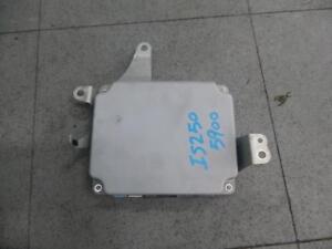 Details about LEXUS IS250/IS250C GSE20R, PARKING ASSIST MODULE, 11/05-12/14  86792-53090