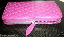 Oriflame Fashion Collection Hand Wallet / Clutch / Purse - Color : Pink