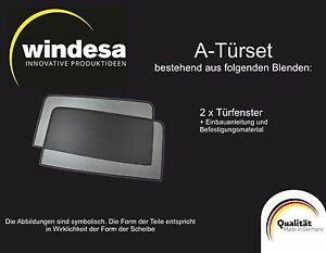 Original-Sonniboy-Sonnenschutz-Tuerenset-Skoda-Roomster