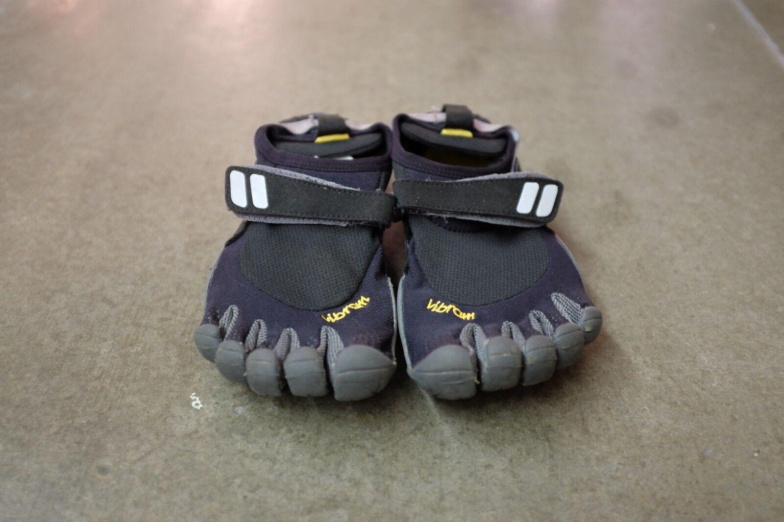 Vibram FiveFingers TrekSport hommes 39 M4485 Barefoot Trail Running Chaussures Toe Chaussures Running 05cae7