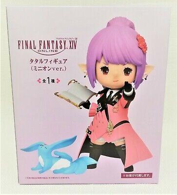 FINAL FANTASY XlV Tataru Tatalu Figure Minion ver From Japan FF14
