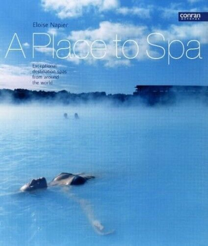 1 of 1 - Good, A Place to Spa, Napier, Eloise, Book