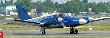 M-20 Mewa PZL-Mielec Utility M20 Airplane Wood Model Replica Large Free Shipping