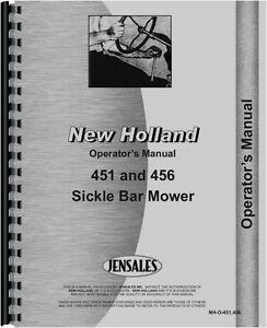new holland t5050 operators manual