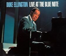 Live at the Blue Note [1952] by Duke Ellington (CD, Feb-1994, 2 Discs, Blue Note