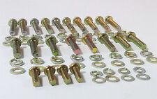 Verschraubung / Schrauben / Überholung Weber 40 45 DCOE Doppelvergaser Vergaser