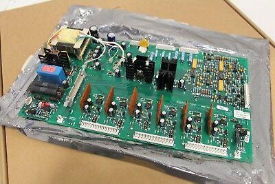 Robicon 460E25.13 REV H Siemens Halmar Gate Drive Board A1A460E25.13T