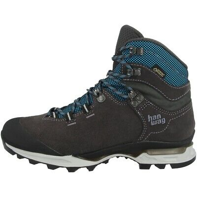 Erfinderisch Hanwag Tatra Light Lady Gtx Boots Damen Gore-tex Hiking Schuhe 202501-064490
