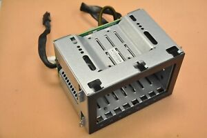 HP HPE ML350p Gen8 G8 8-bay 2.5 inch SFF Expander Drive Cage Kit 661714-B21