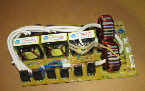Cobel MIG 200 M pcb power Circuit Board Welder New Spare Part soudure
