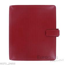 Filofax A5 Metropol Organiser - Red (026972)