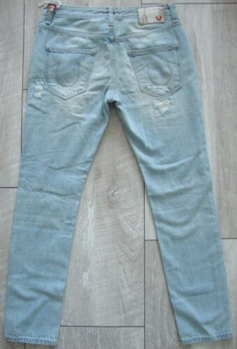 Jeans Religion 27 Damen Jeanshose Grace Skinny True Gr Blc Neu Etikett Ripped 0XdqznH
