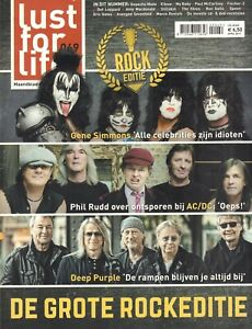 MAGAZINE-LUST-FOR-LIFE-2017-nr-069-KISS-DEPECHE-MODE-AC-DC-DEEP-PURPLE