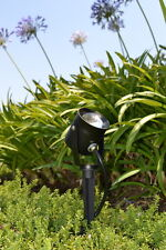 BlissLights Garden Landscape Light projects 16 COLORS! Remote Included