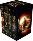 The Hobbit and The Lord of the Rings: Boxed Set Film tie-in edition by J. R. R. Tolkien (Hardback, 2012)