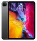 Apple iPad Pro 2. Gen 128GB, Wi-Fi + 4G (Ohne Simlock), 11 Zoll - Space Grau