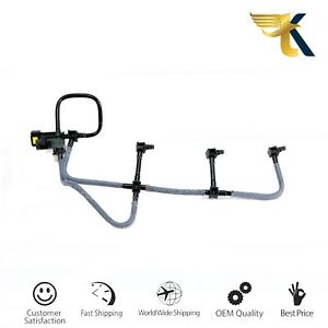 Ford-S-Max-1-8-TDCi-2006-2014-Leak-Off-Fuel-Pipe-Hose-with-Sensor