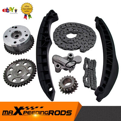 Timing Chain Kit Pour Audi Seat Skoda VW CA9438