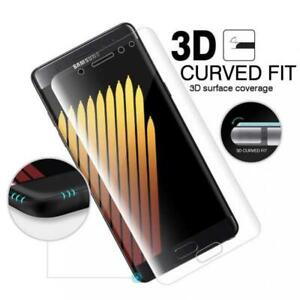 SAMSUNG-GALAXY-NOTE-7-FE-FULL-COVER-SCREEN-PROTECTOR-HD-CLEAR-LCD-FILM-CURVED