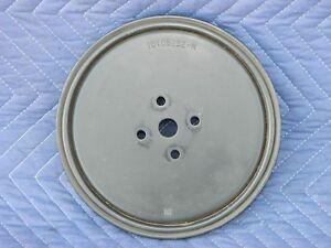 Water-Pump-Vibration-Dampener-Pulley-1990-C4-Corvette-OEM-10105252