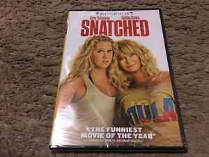 SNATCHED-DVD-GOLDIE-HAWN-NEW