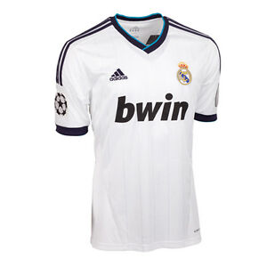a4c56d97b Image is loading ADIDAS-REAL-MADRID-UEFA-CHAMPIONS-LEAGUE-HOME-JERSEY-