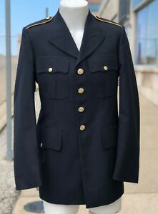2010 Bremen Boden United States Army Blue Military Uniform