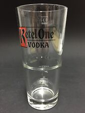 Ketel One Vodka Glas Gläser RASTAL Longdrink Cocktail 2cl / 4cl Deko NEU