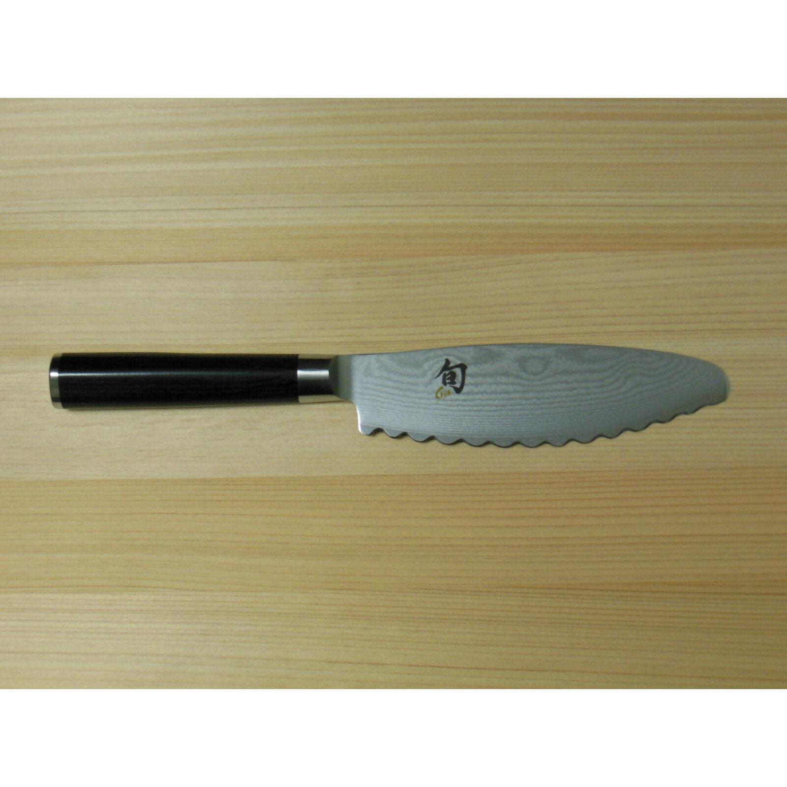 Nouveau  Shun Classic 6  Ultimate Couteau DM0741 VG10 Damas U2 Japon Kai