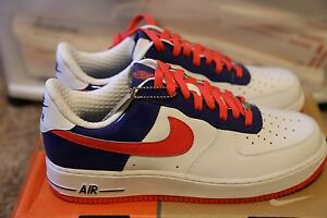 online store 2f7f6 f795b Image is loading BRAND-NEW-Nike-Air-Force-1-Premium-World-