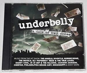 UNDERBELLY-A-TALE-OF-TWO-CITIES-CD-SOUNDTRACK