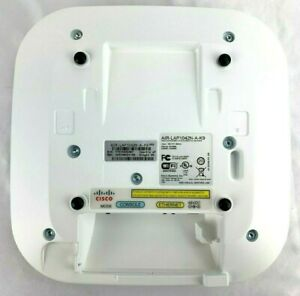Cisco-Aironet-Series-Autonomous-Mode-Wireless-AP-WIFI-cords-not-included