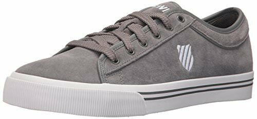 K-Swiss 75451-087-M Uomo Bridgeport Bridgeport Bridgeport II Suede scarpe da ginnastica- Choose SZ Coloree. 2774ba