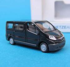 Rietze 11441 Opel Vivaro 2006 Kasten H0 1:87 Transporter
