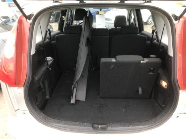 Mazda 5 2,0 Touring 7prs - billede 5
