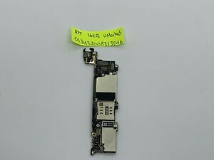 iPhone-5-AT-amp-T-GSM-Unlocked-Mother-Board-Logic-Board-16GB-Clean-IMEI-No-FMI