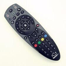 Original Universal Fetch Foxtel Tv Remote Control FetchTv Box Recorder Receiver