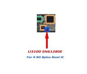 Chip Ic U3100 Kamera Vdd Boost Gültig Für IPHONE X /A1865 /A1901 /A1902