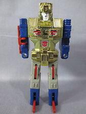 "Transformers Pretender ""METALHAWK"" C-201 Japanese 1988 Vintage"