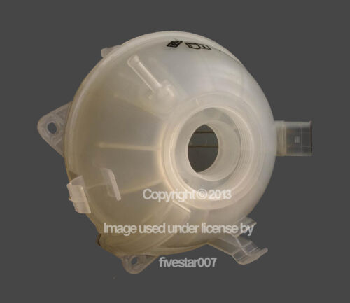 ORIGINAL VW engine Coolant Reservoir Overflow Tank for Volkswagen CHECK FITMENT