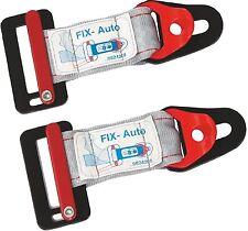 Kit Auto Nacelle Windoo Plus de Bébé Confort - Fix Auto Landau Nacelle Windoo