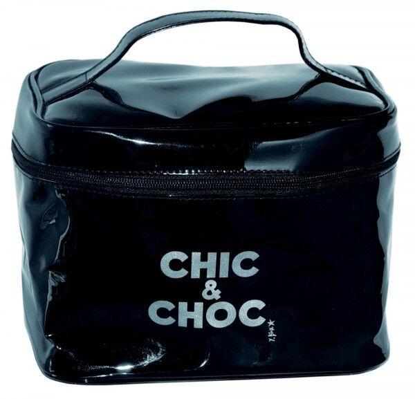 Culture Sac-Vanity noir CHIC & CHOC noir Sac-Vanity 562087