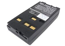 BATTERIA NI-MH per Leica SR530 GPS GS50 tcr1102c TPS400 sr510 tcr402 GS50 GPS NUOVO