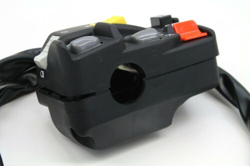 Left Handlebar Starter Switch 00-03 TRX 350 TE FE Start Stop Lights Shift #B111