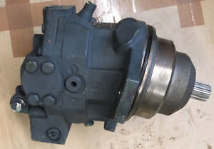 NEU Hydraulikmotor Rexroth A6VE55HZ3/63W-