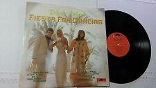 ROBERTO DELGADO - Fiesta for Dancing 1973 LATIN Bossanova Jazz Easy Listening