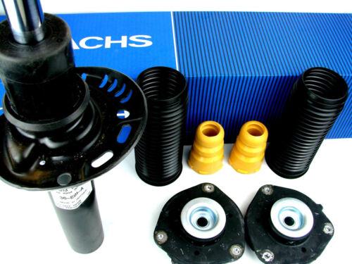 SACHS Original 313 053 Gas Stoßdämpfer Gasdruck-Dämpfer VA vorne 313053