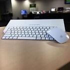 Genuine Apple Magic Keyboard Wireless Bluetooth Mla22za a A1644