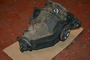 Mercedes e class w210 e320 cdi rear diff differential 210 351 30 image is loading mercedes e class w210 e320 cdi rear diff fandeluxe