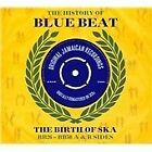 Various Artists - History Of Bluebeat (BB26- BB50 A & B Sides, 2012)